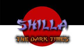 Shilla - The Dark Ages